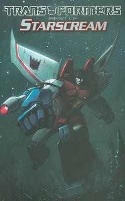 Transformers: Best of Starscream