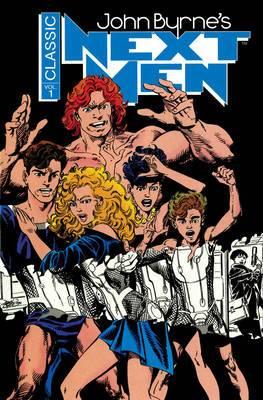 Classic Next Men: Volume 1