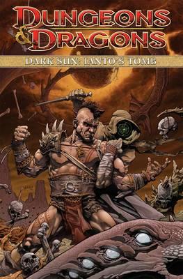 Dungeons & Dragons: Dark Sun - Lanto's Tomb