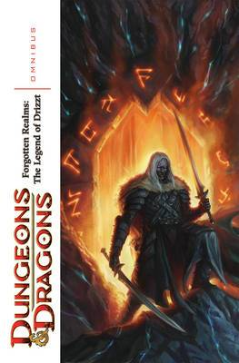 Dungeons & Dragons: Volume 1: Forgotten Realms - Legends of Drizzt Omnibus