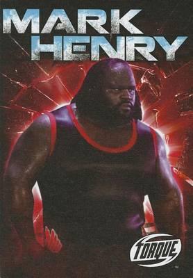 Mark Henry