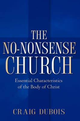 The No-Nonsense Church