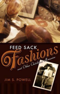Feed Sack Fashion