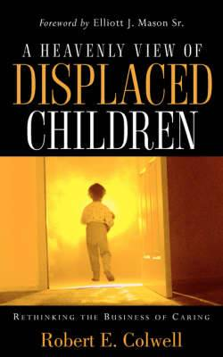 A Heavenly View of Displaced Children