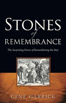 Stones of Rememberance