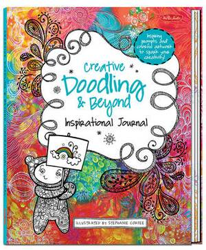 Creative Doodling & Beyond Inspirational Journal
