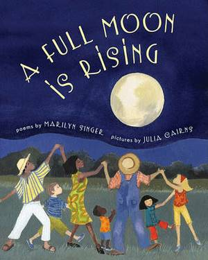 A Full Moon Is Rising