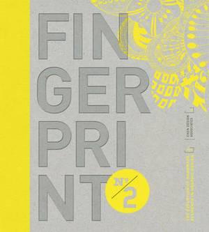Fingerprint: The Evolution of Handmade Elements in Graphic Design: No. 2
