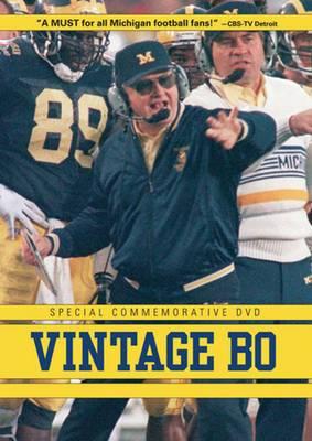 Vintage Bo: Special Commemorative DVD