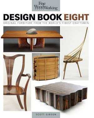 Design Book Eight: Original Furniture from the World's Finest Craftsmen