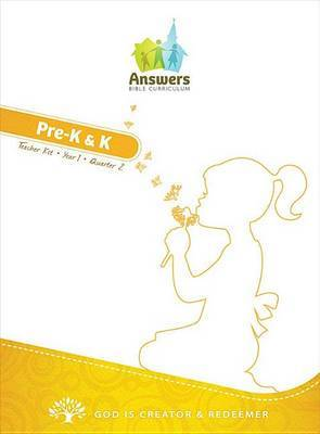 ABC Full Kit - Pre-K&k 2nd Qtr