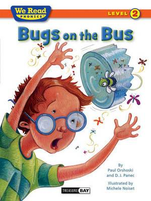 Bugs on the Bus