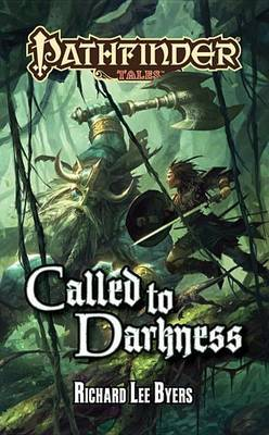 Pathfinder Tales: Called to Darkness