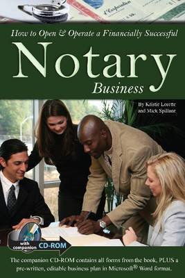 How to Open & Operate a Financially Successful Notary Business