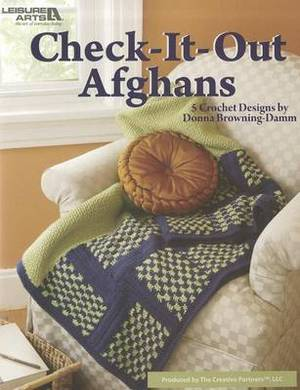 Check-It-Out Afghans