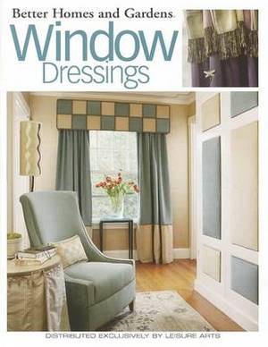 Better Homes and Gardens Window Dressings