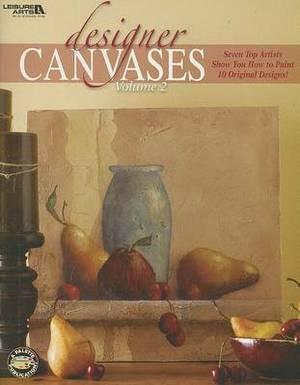 Designer Canvases, Volume 2