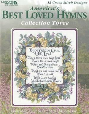 America's Best Loved Hymns Collection Three