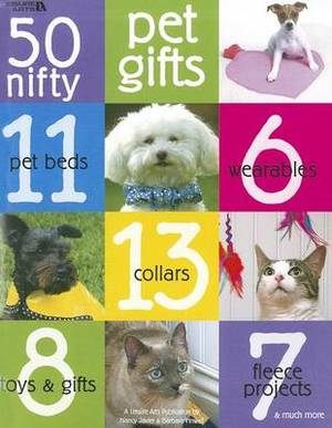 50 Nifty Pet Gifts