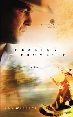 Healing Promises: Can FBI Agent Clint Rollins Trust God for Not Just One Miracle but Two?