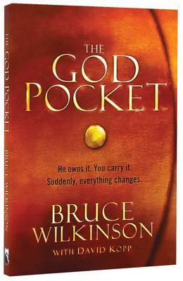 The God Pocket: He Owns It. You Carry It. Suddenly, Everything Changes