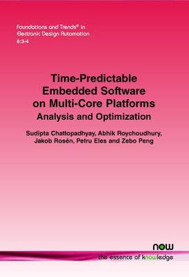 Time-Predictable Embedded Software on Multi-Core: Analysis and Optimization