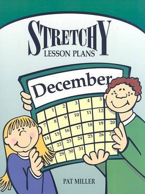 Stretchy Lesson Plans: December