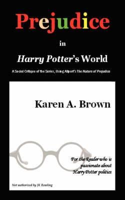 Prejudice in Harry Potter