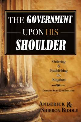 The Government Upon His Shoulder