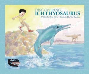 Discovering Ichthyosaurs