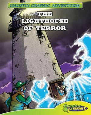 Third Adventure: the Lighthouse of Terror: The Lighthouse of Terror