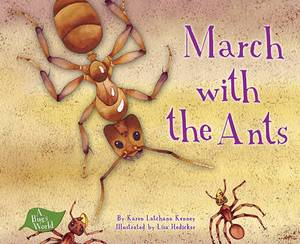 March with the Ants