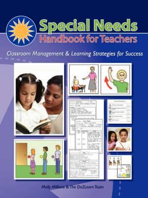 Special Needs Handbook for Teachers