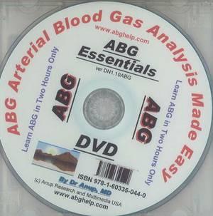 ABG - Arterial Blood Gas Analysis Made Easy: Essentials of ABG - DN1.1