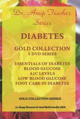 Diabetes Gold Collection