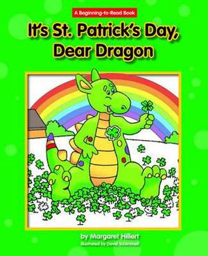 It's St. Patrick's Day