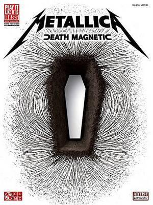 Metallica: Death Magnetic (Bass Tab)