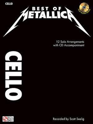 Metallica: Best of - Cello