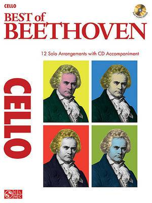 Instrumental Play-Along: The Best Of Beethoven - Tenor Saxophone