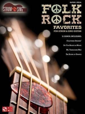Folk Rock Favourites: Strum And Sing
