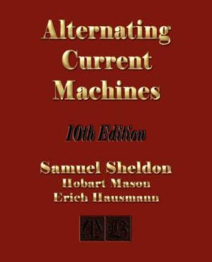 Alternating Current Machines - 10th Edition
