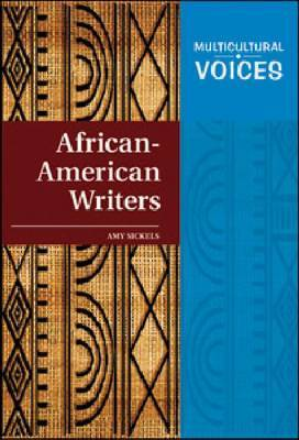 African-Armerican Writers