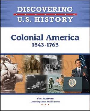Colonial America: 1543-1763