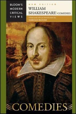 William Shakespeare - Comedies