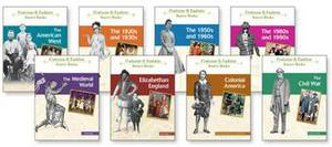 Costume and Fashion Source Books