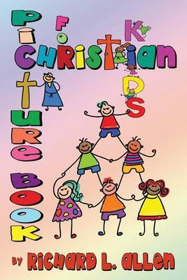 Picture Book for Christian Kids