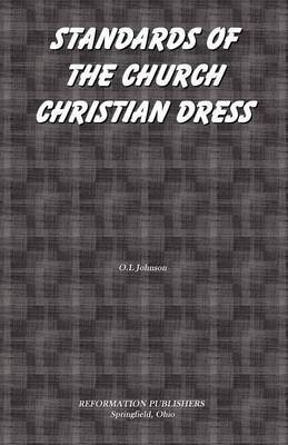 Standards of the Church: Christian Dress