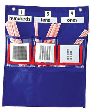 Deluxe Counting Caddy