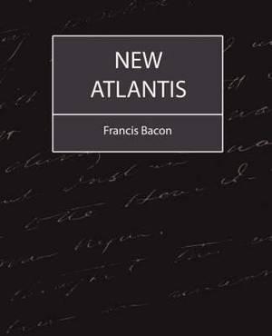 New Atlantis - Bacon