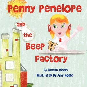 Penny Penelope and the Beep Factory